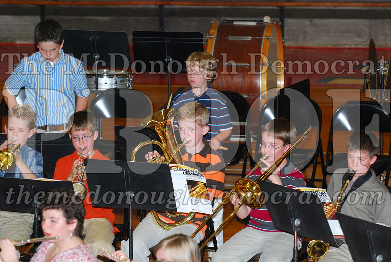 Spring Band Concert 05-07-09 012
