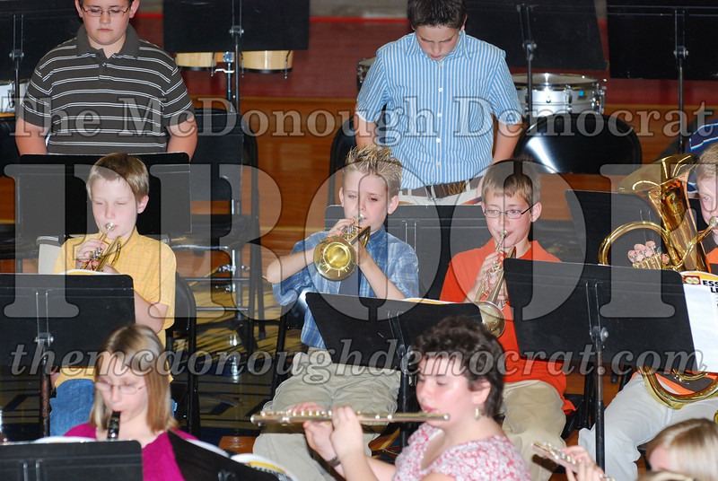 Spring Band Concert 05-07-09 011