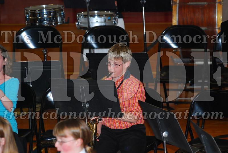Spring Band Concert 05-07-09 026