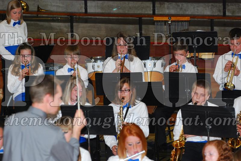Spring Band Concert 05-07-09 057