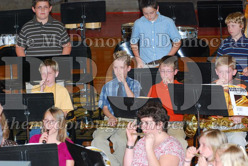 Spring Band Concert 05-07-09 005