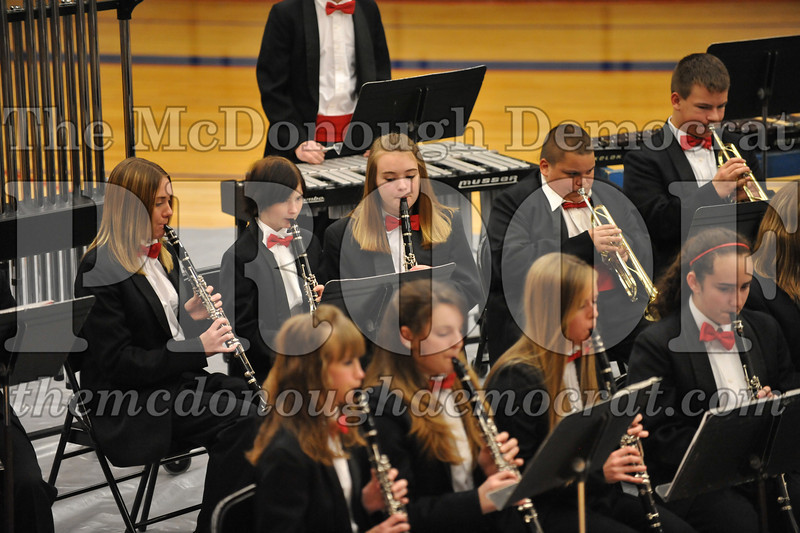 HS Band Winter Concert 12-13-09 020