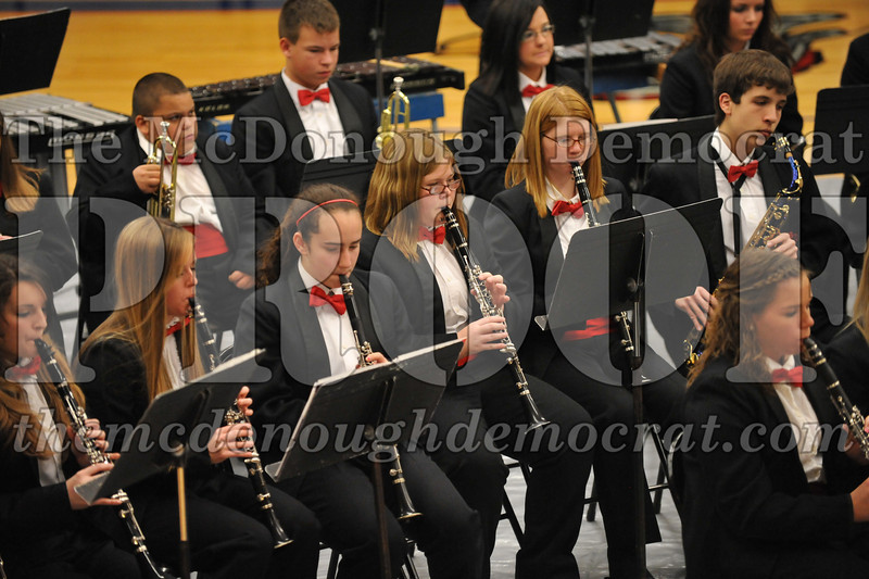 HS Band Winter Concert 12-13-09 029