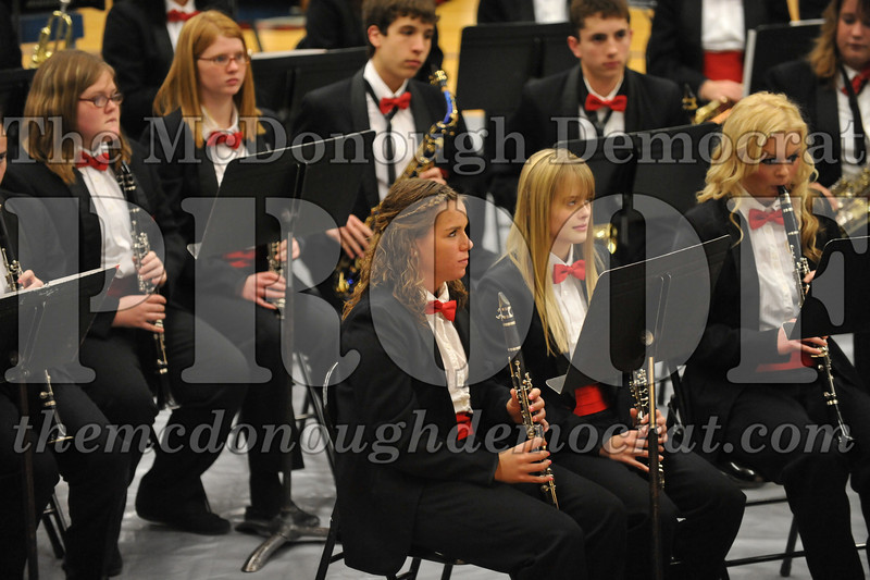 HS Band Winter Concert 12-13-09 013