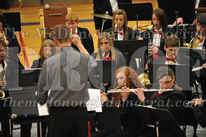 HS Band Winter Concert 12-13-09 039
