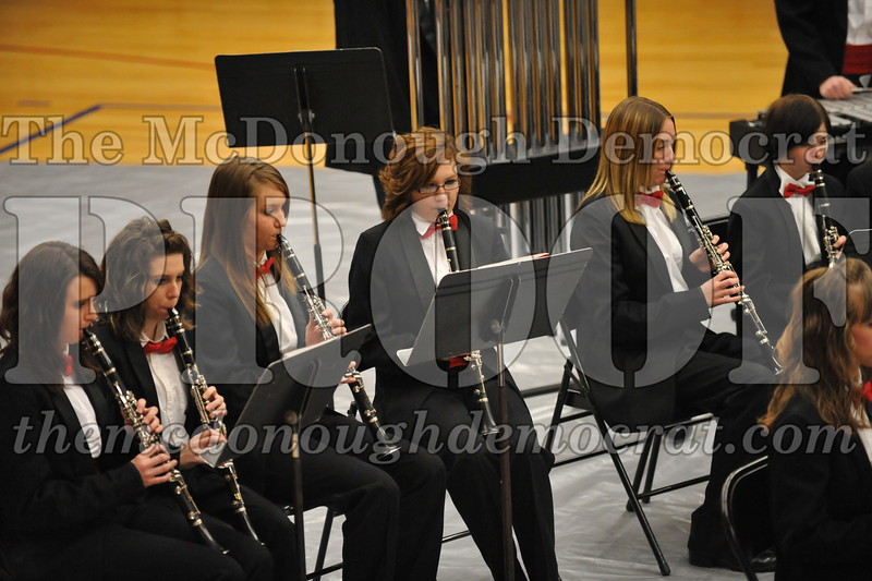 HS Band Winter Concert 12-13-09 017