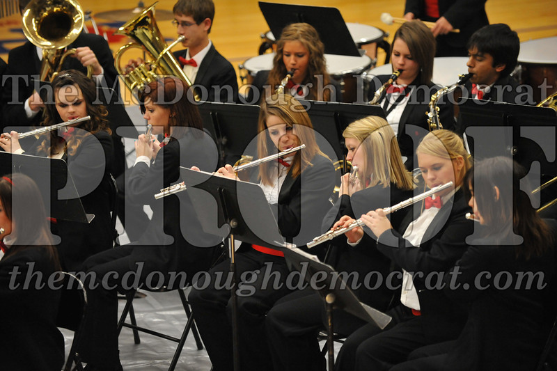 HS Band Winter Concert 12-13-09 043