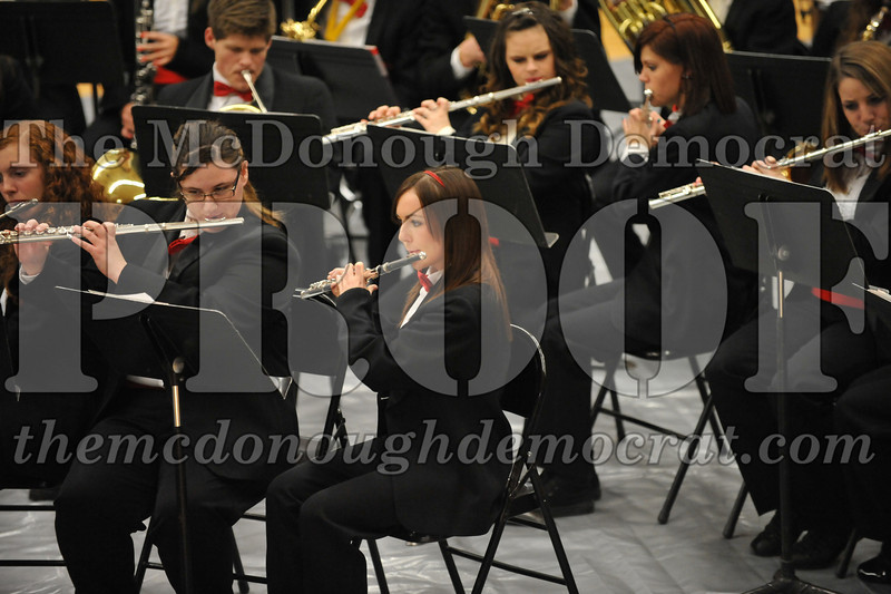 HS Band Winter Concert 12-13-09 046