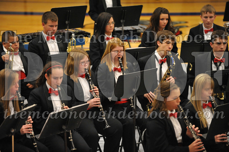 HS Band Winter Concert 12-13-09 030