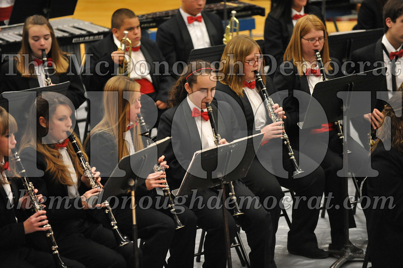 HS Band Winter Concert 12-13-09 028