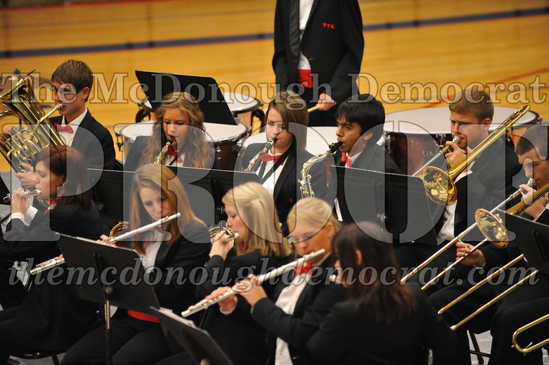 HS Band Winter Concert 12-13-09 052