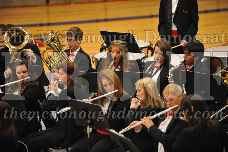 HS Band Winter Concert 12-13-09 053