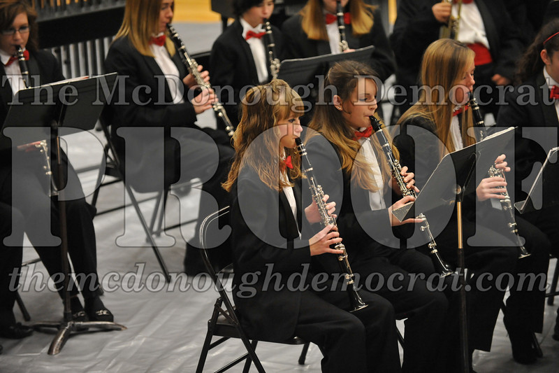 HS Band Winter Concert 12-13-09 025
