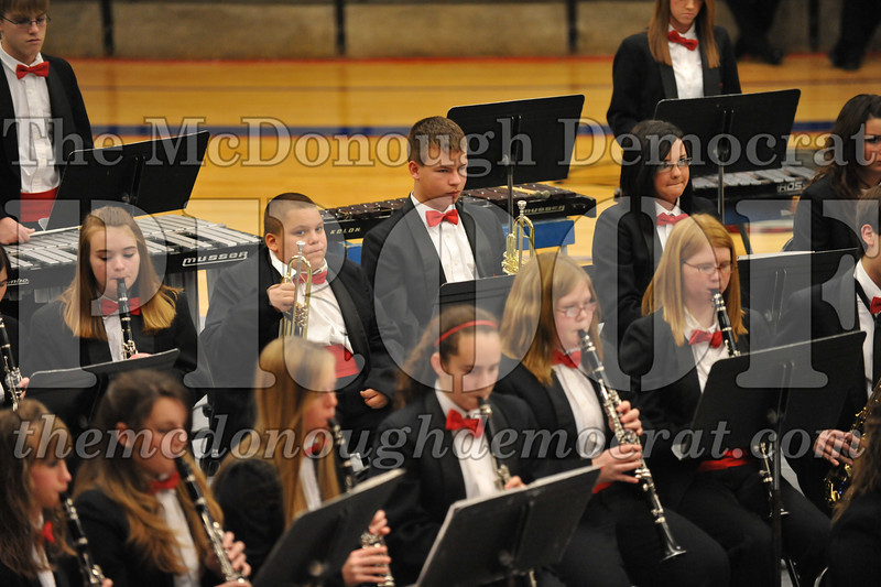 HS Band Winter Concert 12-13-09 024