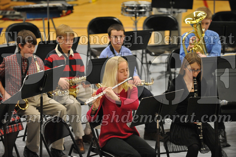 JH 6th gr Band Winter Concert 12-13-09 036