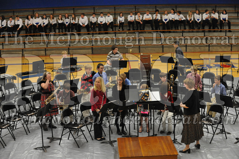 JH 6th gr Band Winter Concert 12-13-09 011