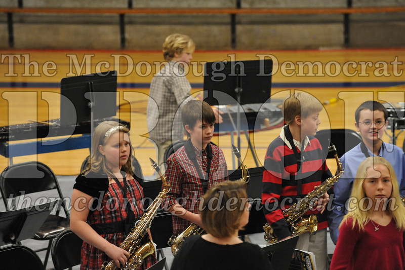 JH 6th gr Band Winter Concert 12-13-09 010
