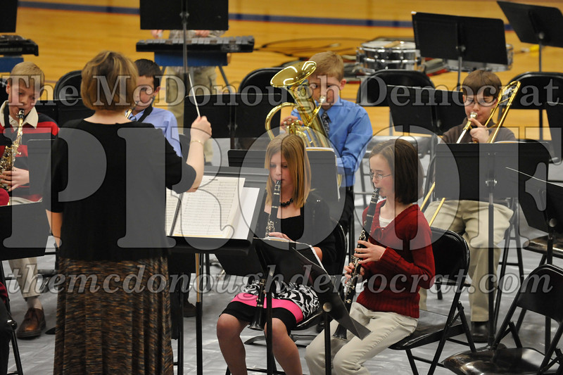 JH 6th gr Band Winter Concert 12-13-09 026