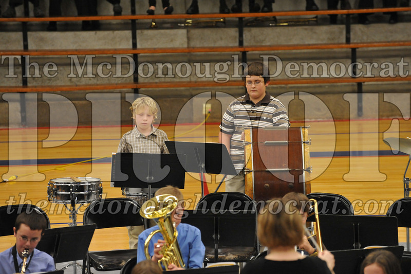 JH 6th gr Band Winter Concert 12-13-09 022