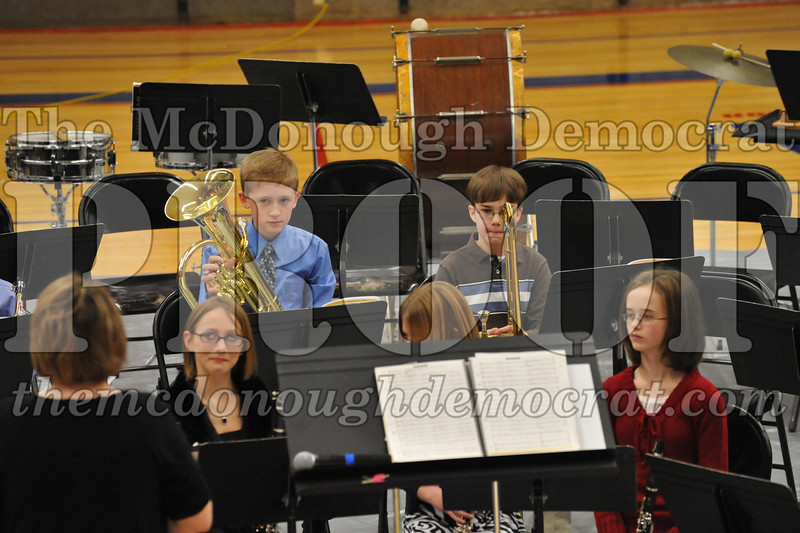 JH 6th gr Band Winter Concert 12-13-09 025