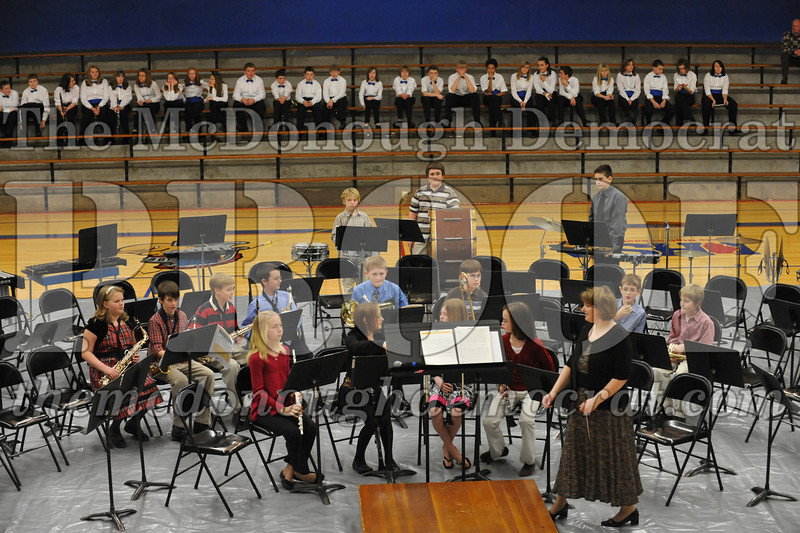 JH 6th gr Band Winter Concert 12-13-09 013