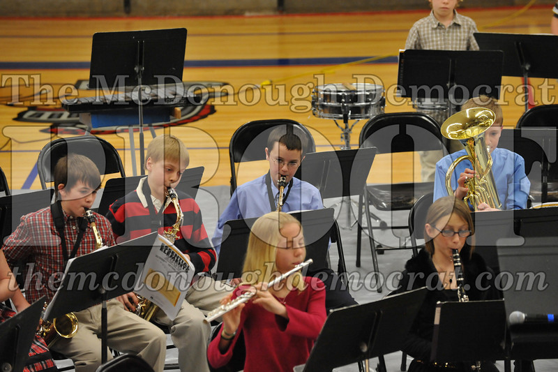JH 6th gr Band Winter Concert 12-13-09 017