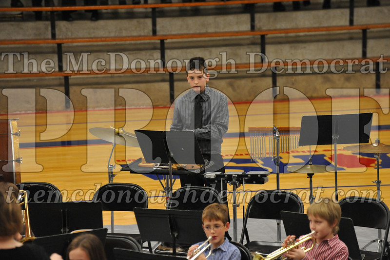JH 6th gr Band Winter Concert 12-13-09 023