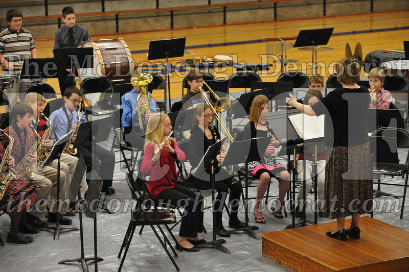 JH 6th gr Band Winter Concert 12-13-09 029