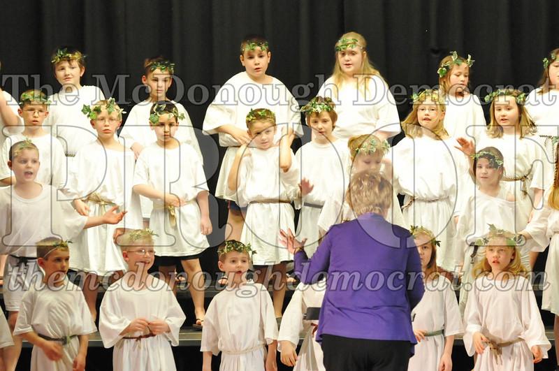 2nd & 3rd gr Chorus Spring Music Program 03-29-11 036