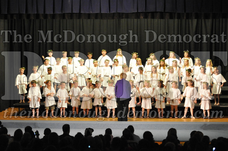 2nd & 3rd gr Chorus Spring Music Program 03-29-11 032