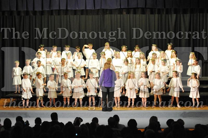 2nd & 3rd gr Chorus Spring Music Program 03-29-11 049