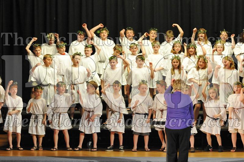 2nd & 3rd gr Chorus Spring Music Program 03-29-11 122