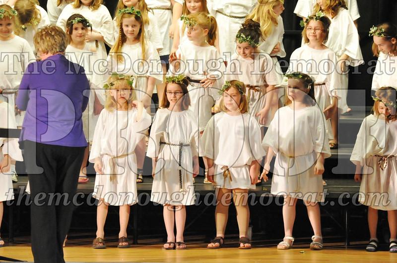 2nd & 3rd gr Chorus Spring Music Program 03-29-11 064