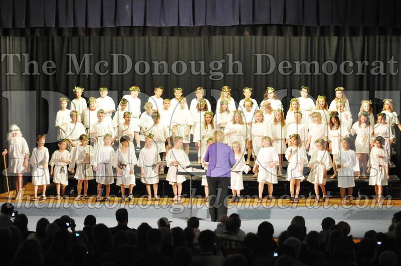 2nd & 3rd gr Chorus Spring Music Program 03-29-11 114