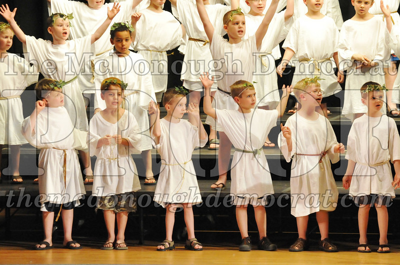 2nd & 3rd gr Chorus Spring Music Program 03-29-11 062
