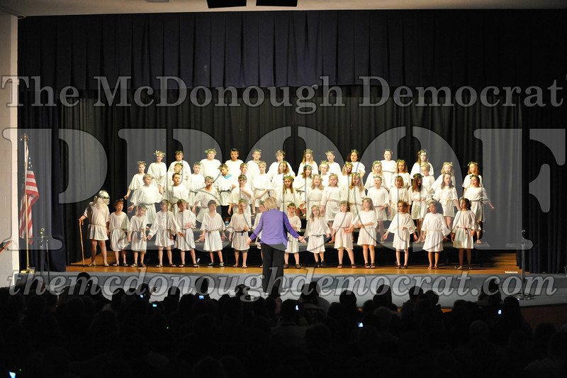 2nd & 3rd gr Chorus Spring Music Program 03-29-11 116