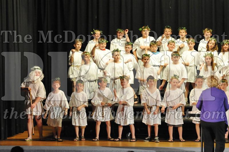 2nd & 3rd gr Chorus Spring Music Program 03-29-11 124