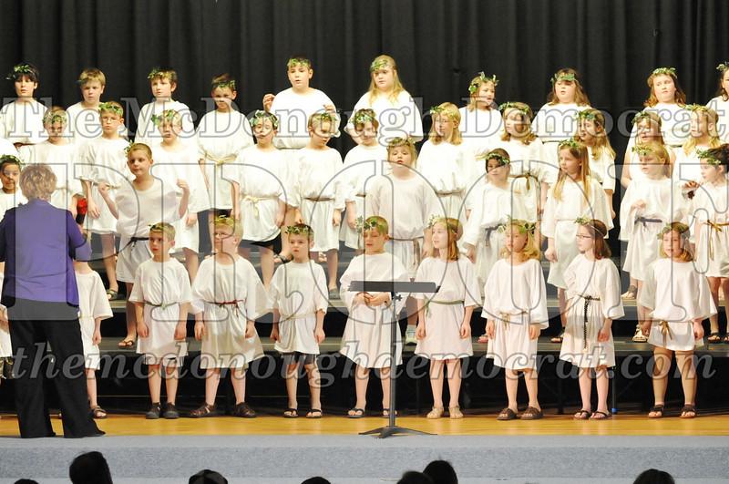 2nd & 3rd gr Chorus Spring Music Program 03-29-11 041