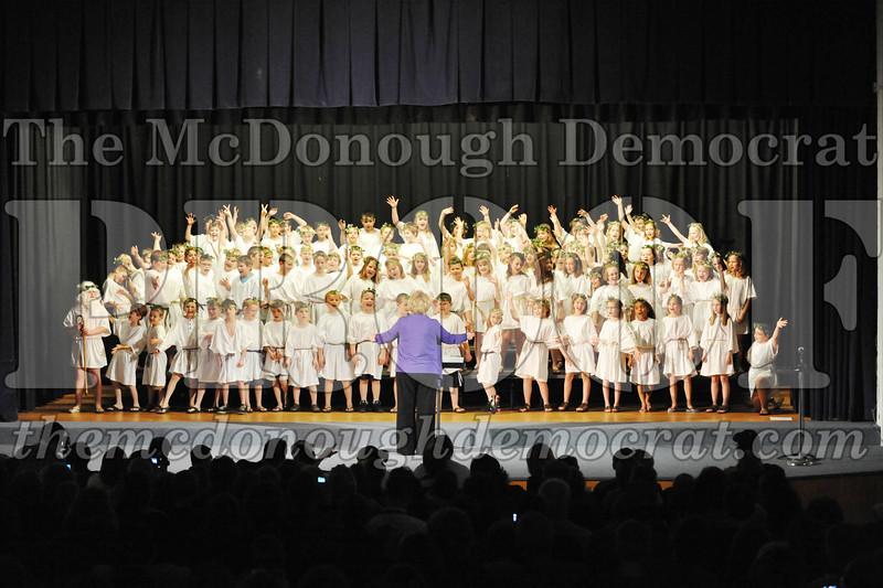 2nd & 3rd gr Chorus Spring Music Program 03-29-11 010