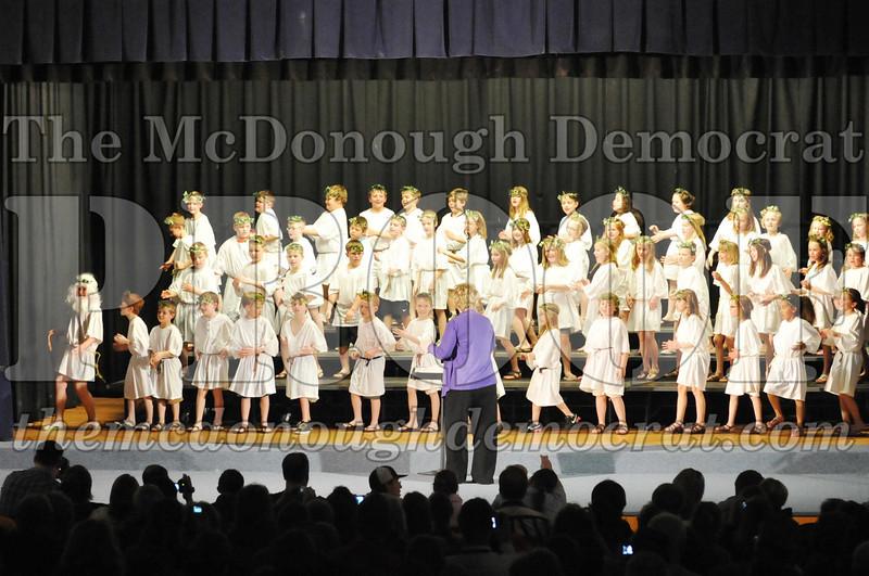 2nd & 3rd gr Chorus Spring Music Program 03-29-11 113