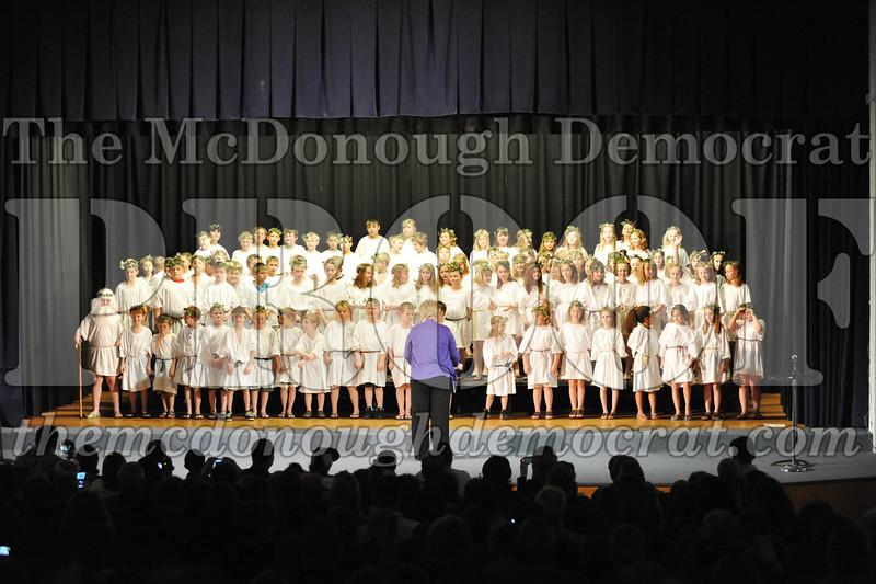2nd & 3rd gr Chorus Spring Music Program 03-29-11 005