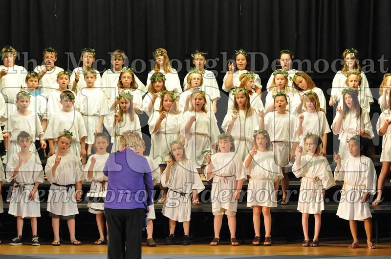 2nd & 3rd gr Chorus Spring Music Program 03-29-11 120