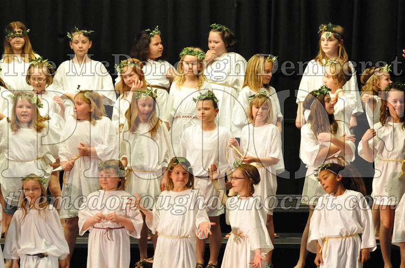 2nd & 3rd gr Chorus Spring Music Program 03-29-11 126