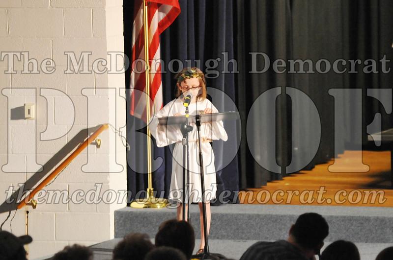 2nd & 3rd gr Chorus Spring Music Program 03-29-11 051