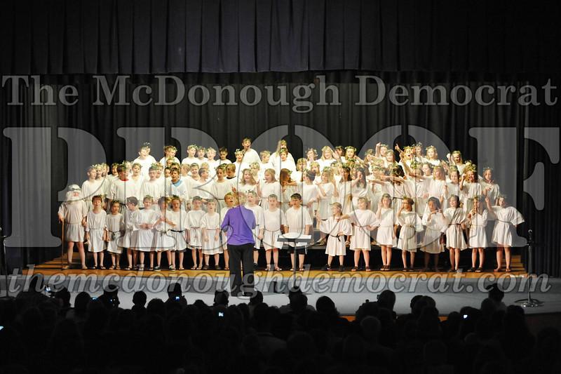 2nd & 3rd gr Chorus Spring Music Program 03-29-11 006