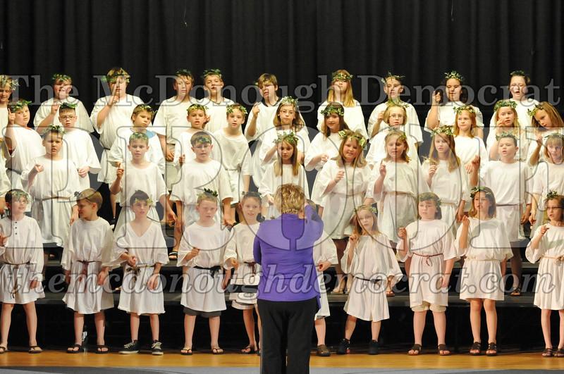 2nd & 3rd gr Chorus Spring Music Program 03-29-11 121