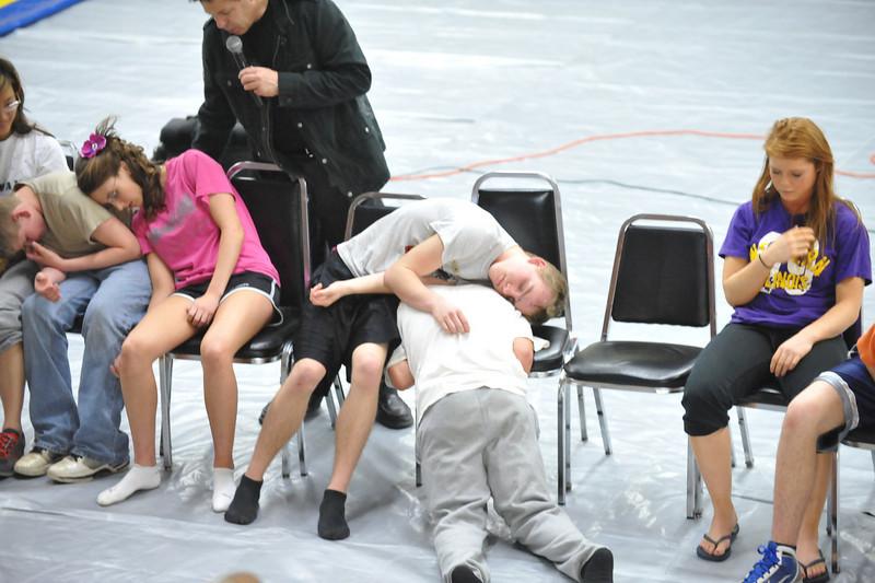 Afterprom Hypnotist Show 04-09-11 055
