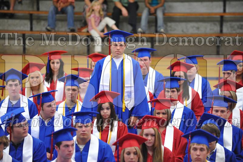 BPC HS Graduation-Class of 2011 05-22-11 050