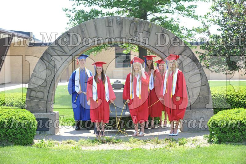 BPC HS Graduation-Class of 2011 05-22-11 007