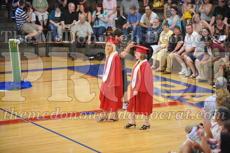 BPC HS Graduation-Class of 2011 05-22-11 014